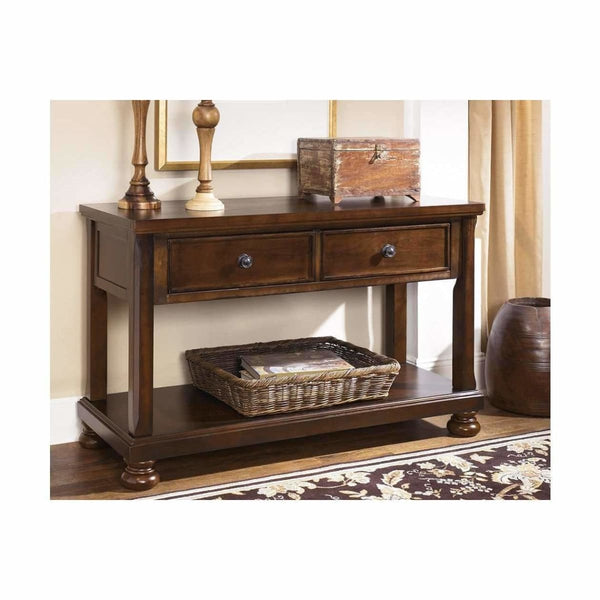 Porter Sofa Table - CONSOLE TABLE