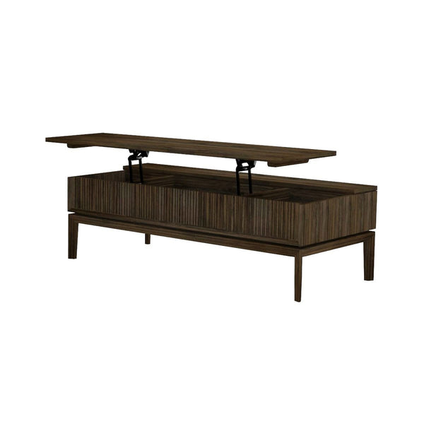 Sage Coffee Table W Lift Top