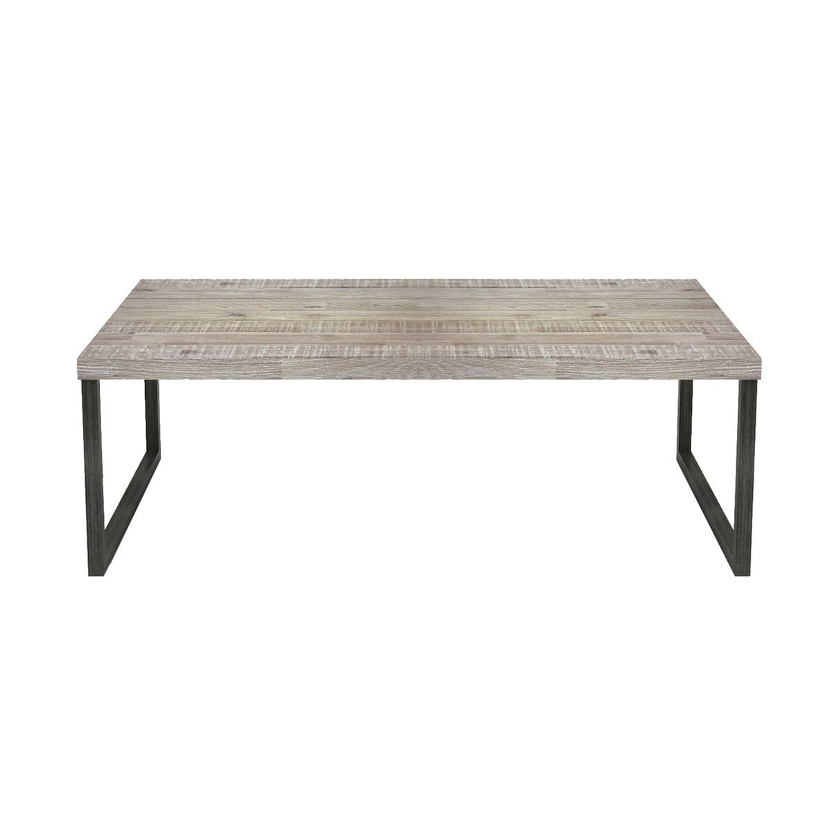 Tallie Rectangular Coffee Table - COFFEE TABLE
