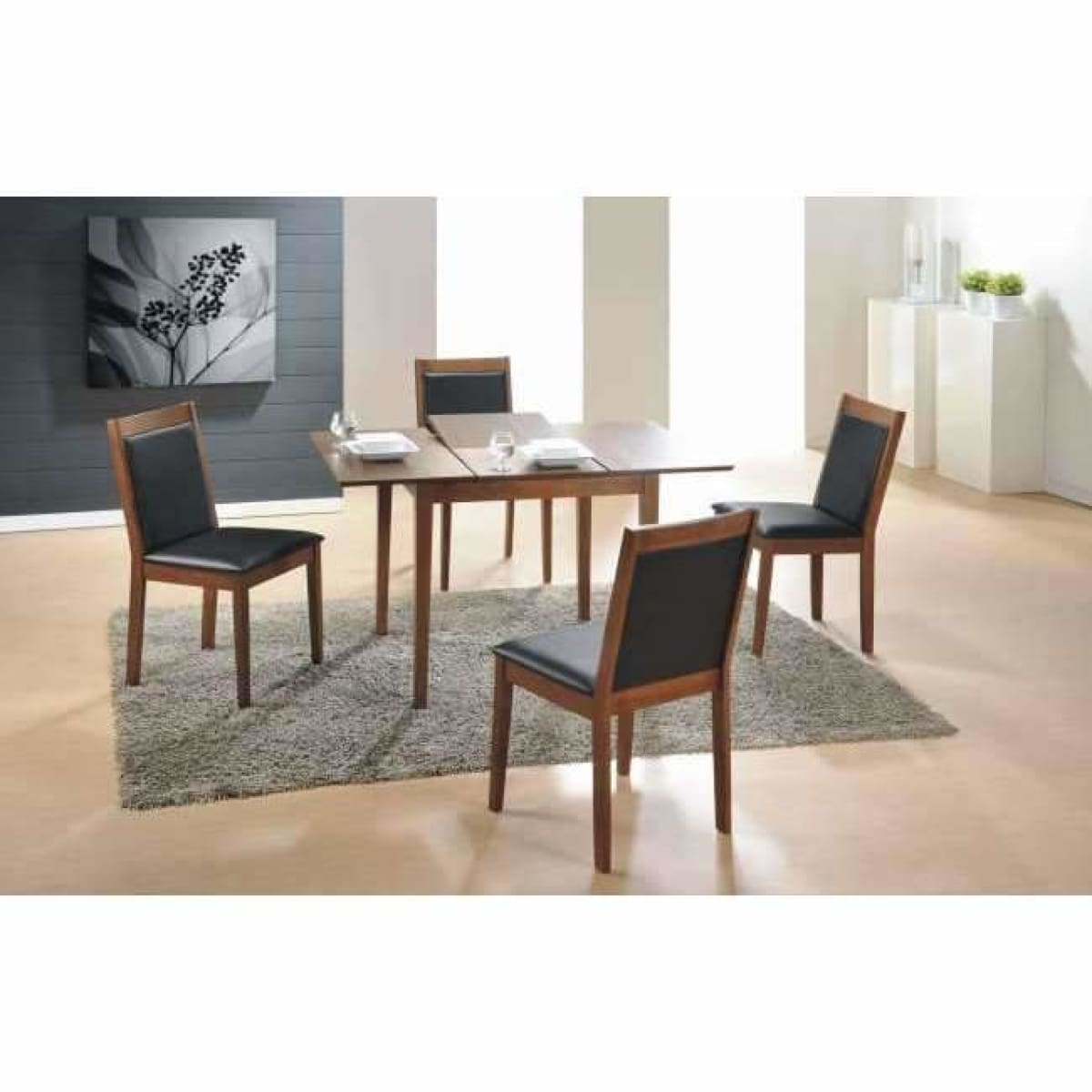 Walsh Upholstered Chair - dining chairs