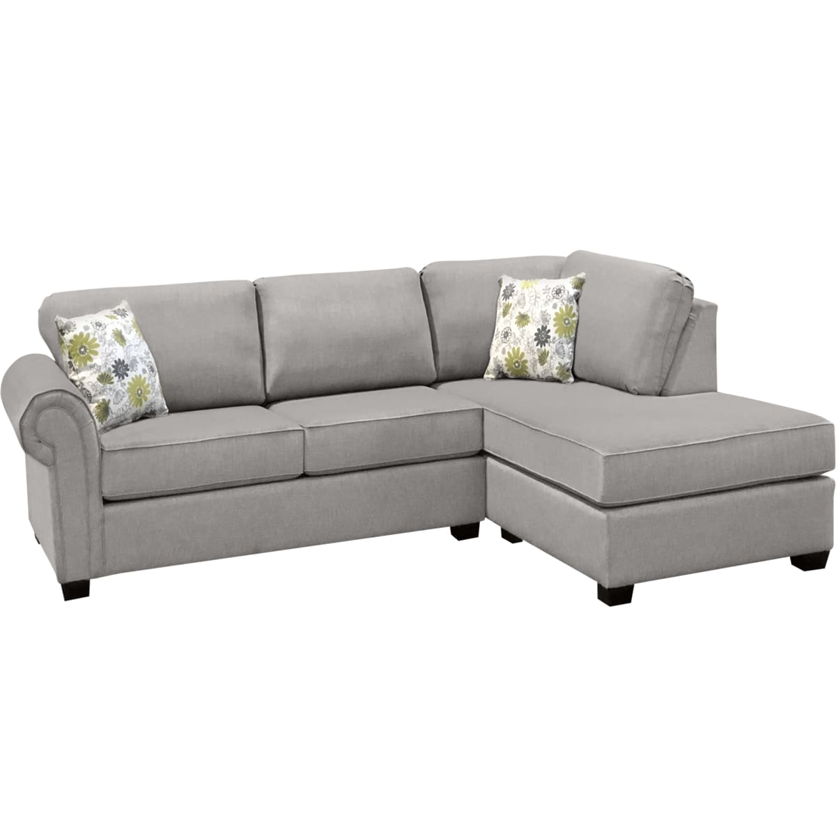 Willow Sectional - Sectional