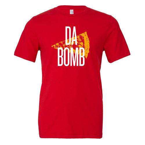 The Pizza Series: Da Bomb