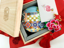 TRAY OF TOGETHERNESS Premium Gift Set 賀年全盒 - Wonders of our Orient series