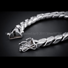 15mm Cuban Link Bracelet