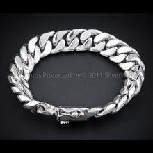 20mm Miami Cuban Link Bracelet