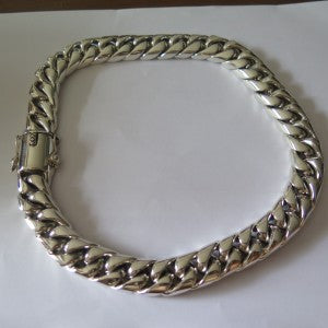 20mm Heavy Cuban Chain