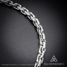 8mm Chain Link Necklace - 2019