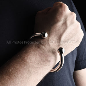 Torgue Bangle 7mm