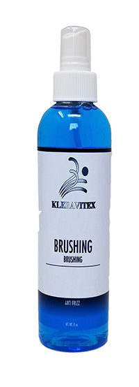 Kleravitex Brushing Anti Frizz 8 Oz