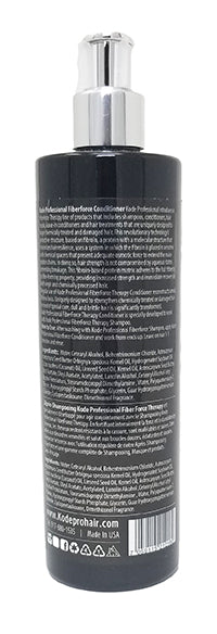 Kode Professional Conditioner 12oz. For Damaged Hair.