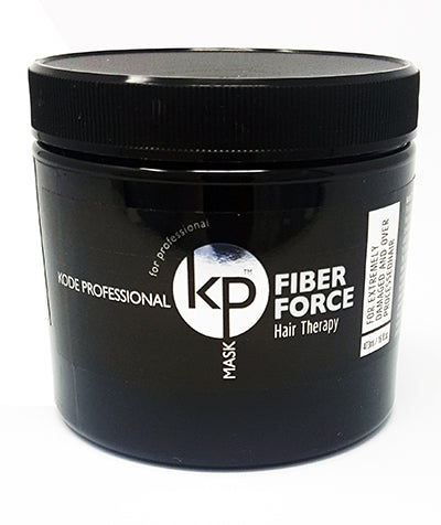 Kode Professional Fiberforce Hair Therapy Mask 16oz.