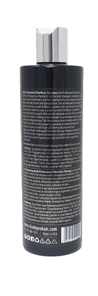Kode Professional FIBERFORCE Hair Therapy Shampoo 12oz