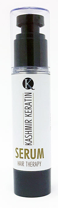 Kashmir Keratin Hair Therapy Serum Non Oily Anti Frizz