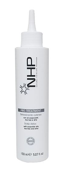 NHP Pre-Treatment Scalp Detox Serum 5 Oz