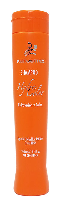 Kleravitex HydraColor Shampoo 10 oz.For Dyed Hair