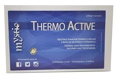 Mystic Thermo Active Hair Ampoule