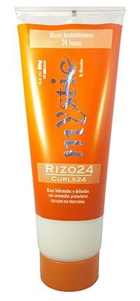 Kleravitex Curls 24 Rizo 24 Leave In Treatment (8.8 Fl Oz.) Curl Defining Cream