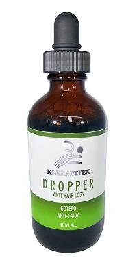 Kleravitex Anti-Hair Loss Dropper - Gotero Anti Caida