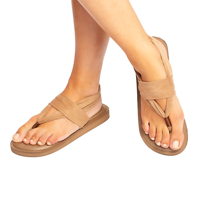Sandals Classic Brown
