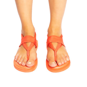 Sandals Classic Flamingo