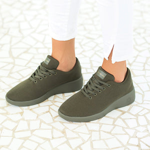 Sneakers Joy Colors Forest
