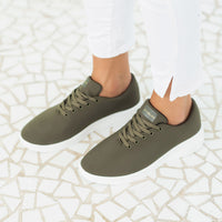 Sneakers Joy Colors Khaki