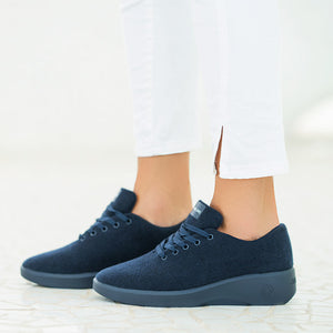 Sneakers Joy Colors Navy