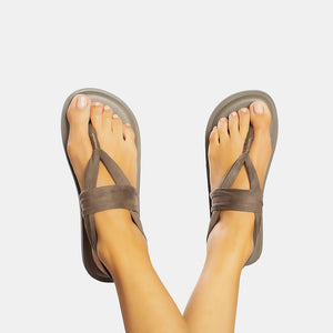 Sandals Classic Antracite