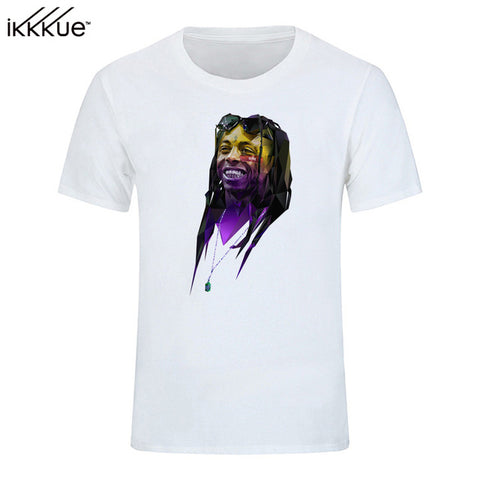 Lil Wayne 'Dedication 6' Shirt