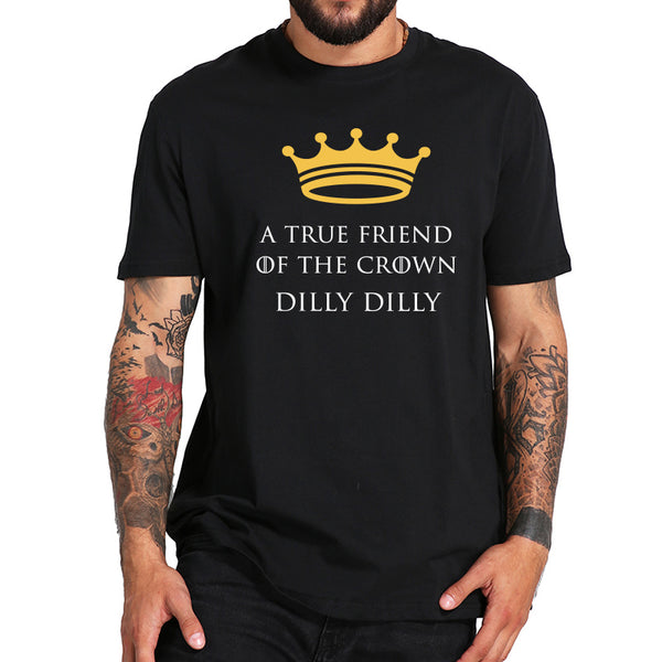 'Dilly Dilly' Men's Beer T-Shirt