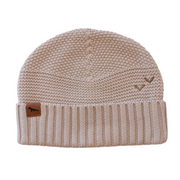 Wild Island Co Womens + Mens Beanie, 'The Summit' by Wild Island, Cotton knit, Beech Kids and Adults Quality Clothing Designed in Tasmania Australia 2