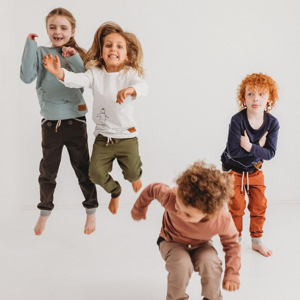 Wild Island Co Kids and Adults Quality Clothing Designed in Tasmania Australia 13