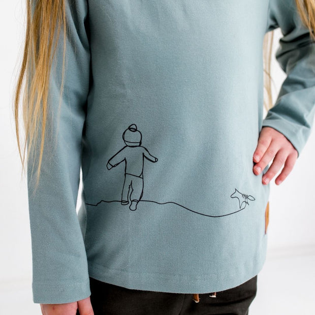 Wild Island Co Kids and Adults Quality Clothing Designed in Tasmania Australia 6