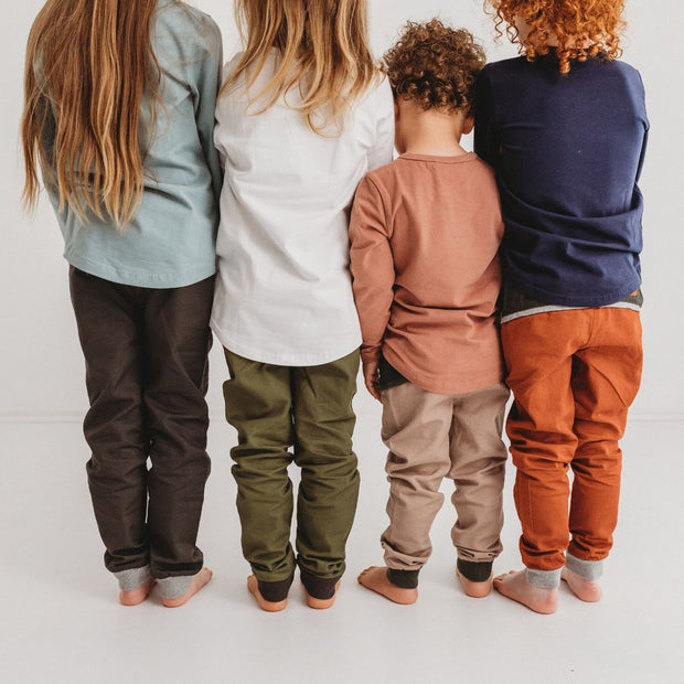 Wild Island Co Kids and Adults Quality Clothing Designed in Tasmania Australia 8