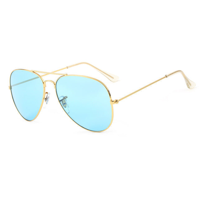 USA Aviator Sunglasses