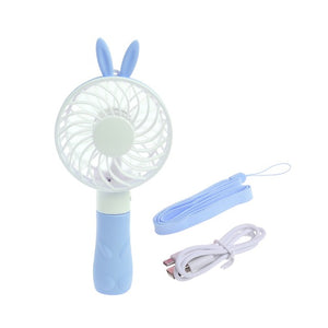 Portable USB Hand Fan