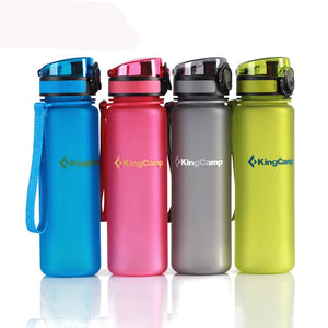 500ml Outdoors & Camping Bottle