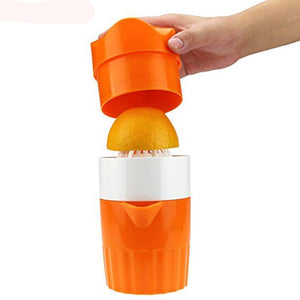 Portable Fruit Juicer