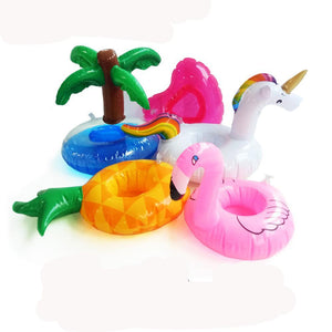 Swimming Pool Float Drink Holders