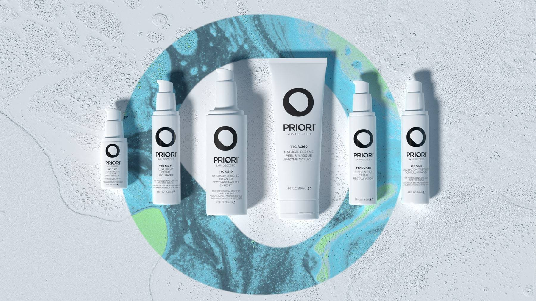 Naturally Adaptive Skincare Has Arrived