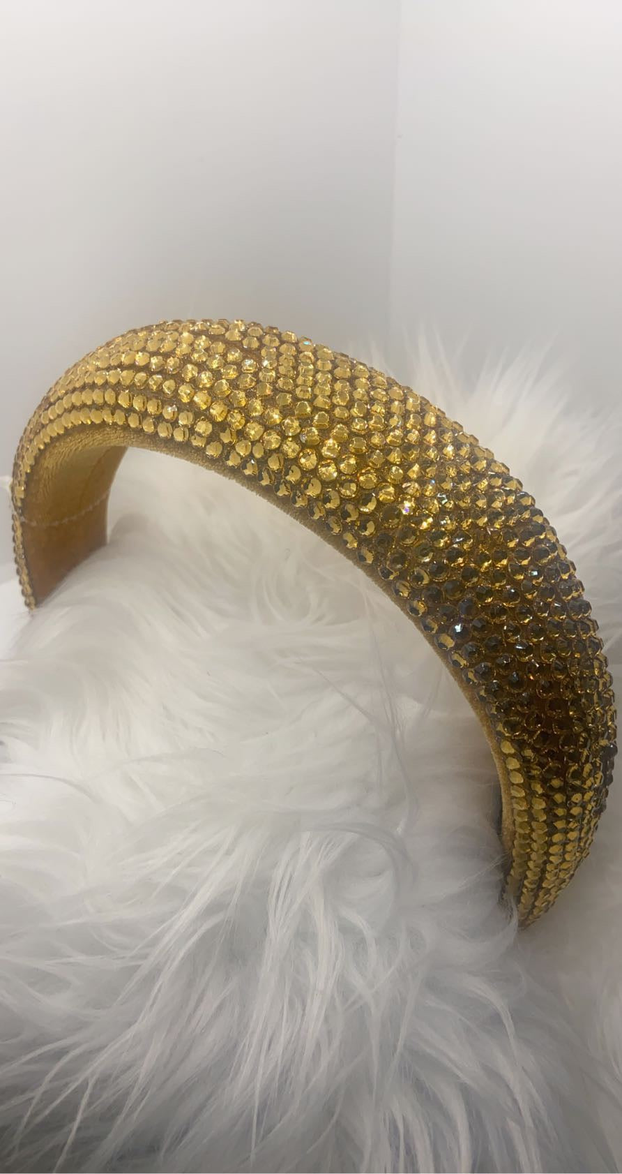 Bling out head bands