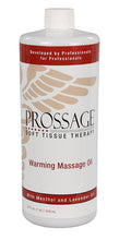 Prossage™ Warming Gel