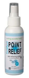 Point Relief® ColdSpot™ Topical Analgesic