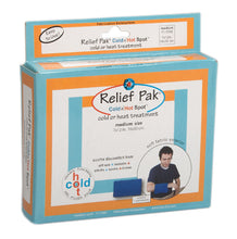 "Relief Pak® Cold n' Hot® SensaFlex® Compress - Medium - 7"" x 12"""