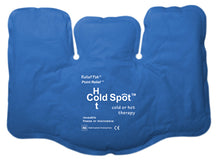 "Relief Pak® Cold n' Hot® SensaFlex® Compress - Tri-Sectional - 8"" x 16"""