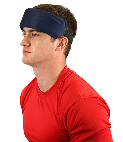 Relief Pak® Cold n' Hot® Elastomer Wrap - Head - 3