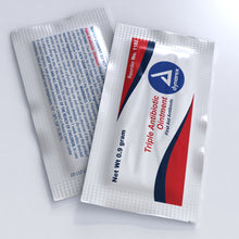Triple Antibiotic Ointment - Helps prevent infection in minor cuts, scrapes, and burns