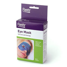 Headache & Sinus Relief Mask - Flents Hot/Cold Eye Mask