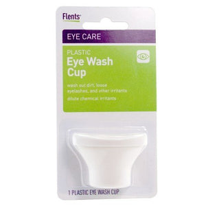 Flents Eye Wash Cup