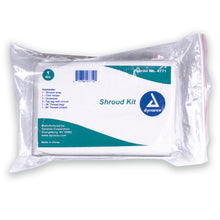 Post Mortem Shroud Kit (Case of 50)